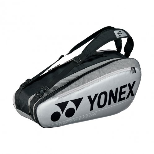 Wariant: Pro Racquet Bag 92026 Silver