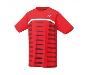 16503 T-Shirt MĘSKI Ruby Red 2021