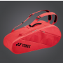 Wariant: Pro Racquet Bag 820260 Bright Red