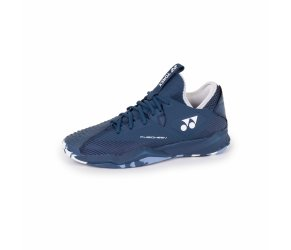 POWER CUSHION FUSIONREV 4 Clay Navy / Ice Blue