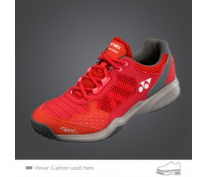 POWER CUSHION LUMIO ALL COURTS