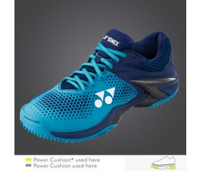 POWER CUSHION ECLIPSION2 CL: CLAY COURTS