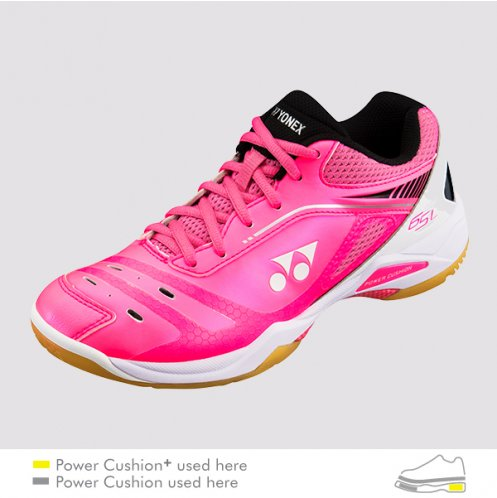 POWER CUSHION 65 Z LADIES PINK