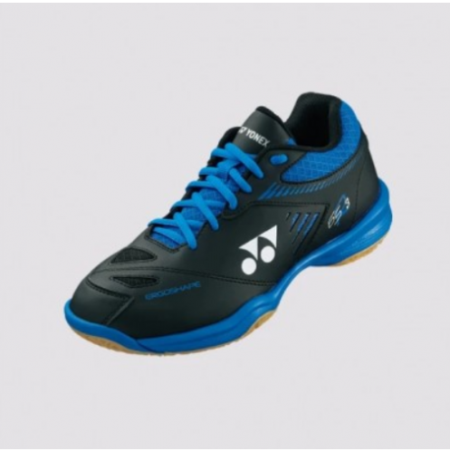 POWER CUSHION 65 R 3 BLACK/BLUE