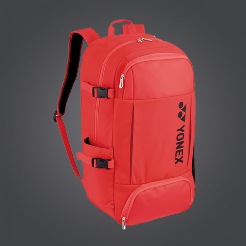 Wariant: ACTIVE BACK PACK L 82012 Bright Red