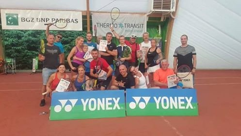 Yonex Demo Days Cup w Barlinku!
